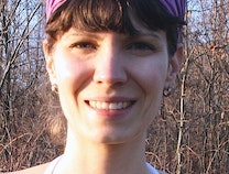 A photo of Melissa Machnee
