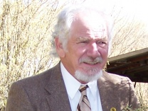 A photo of Bill Bo Adams