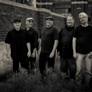Photo of Thirsty Perch Blues Band