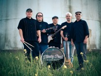 A photo of Thirsty Perch Blues Band
