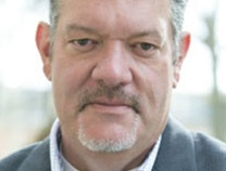 A photo of Larry Thompson