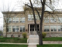 A photo of Coit Creative Arts Academy