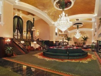 A photo of Amway Grand Plaza Hotel
