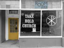 A photo of Take Hold Church