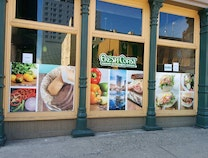 A photo of Fresh Coast Kitchen - Downtown