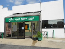 A photo of Auto Fixit Body Shop