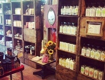 A photo of Apothecary Off Main