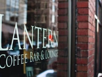 A photo of Lantern Coffee Bar and Lounge
