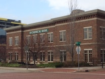 A photo of Chemical Bank at Oakes Street Park