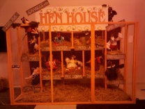 A photo of Changes in the Hen House