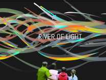 A photo of River of Light