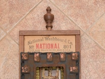 Photo of National Washboard Co