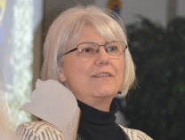 A photo of Debra Stuart