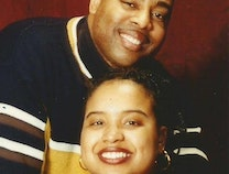 A photo of Andre Mckee