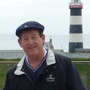 Photo of Kevin Walby