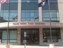 A photo of Grand Rapids Police Department