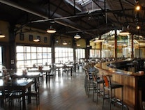 A photo of Founders Brewing Co.