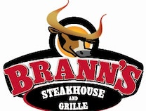 A photo of Leonard Brann's Steakhouse and Grille